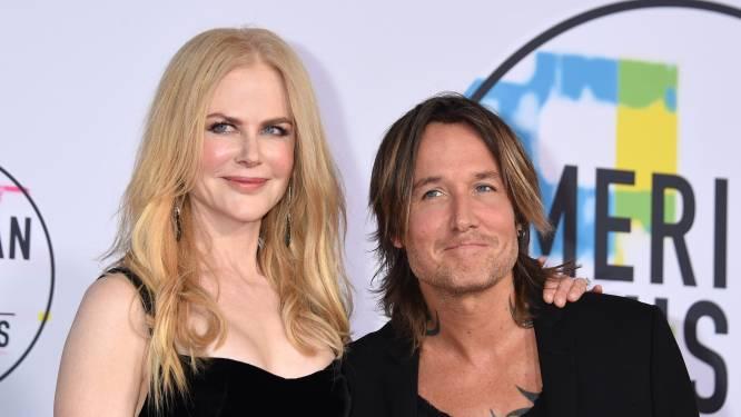 Nicole Kidman viert twaalfde huwelijksverjaardag met Keith Urban dankzij deze bizarre 'gouden regel'