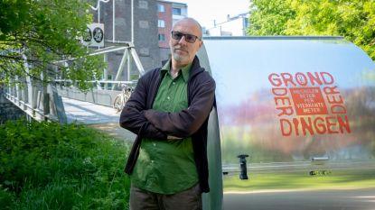 Van publieke bokszak tot kunsttoilet