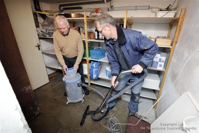 Wateroverlast is ook in Noordoost-Twente een groot probleem, zo bleek de afgelopen week uit de meer dan 230 reacties.