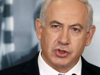"Netanyahu: ""Aanvraag tot statusverhoging Palestina verandert niets"""