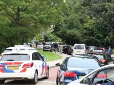 Trouwstoet veroorzaakt veel overlast in Veenendaal: politie bekeurt bestuurders