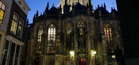 Nieuwe klok voor de Grote Kerk wordt ter plaatse gegoten in de schemering: 'Wordt heel spectaculair'