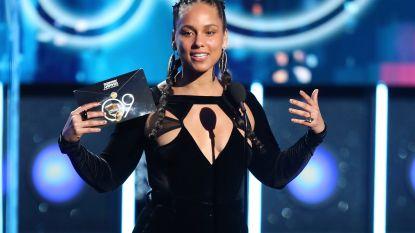 Alicia Keys presenteert dit jaar de Grammy's
