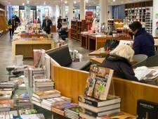 Ik heb dit enorm gemist. De winkel. De boeken. De verrassing. De mensen. De inspiratie
