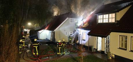 Eerst celstraf dan therapie voor Almkerker die huis moeder in brand stak