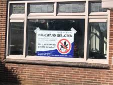 Drugsafval en grondstoffen crystal meth aangetroffen in containers bij De Veldhoen; huurders weten van niets