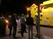 Buurt slaat alarm over geluidsoverlast bij stookinstallatie in Arnhem: politie legt werk stil