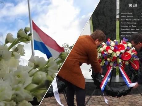 4 mei: zo staan we op de Veluwe en andere plekken stil bij de gevallenen