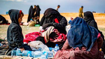 Duitse overheid moet IS-strijdster met drie kinderen terughalen