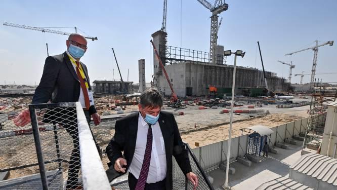 Besix bouwt grootste 'afval tot energie'-fabriek ter wereld