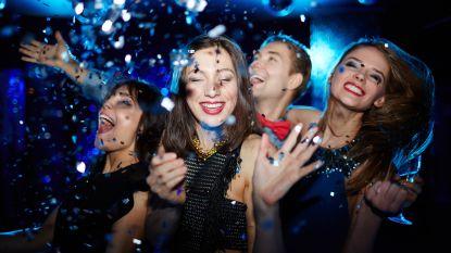 Drugsloos dansen op bietensap