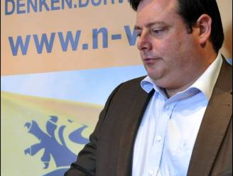62% Vlamingen achter De Wever