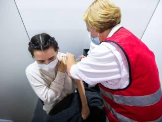 Laatste openprikdagen gaan in: nog tot 25 september welkom bij Hasselts vaccinatiecentrum