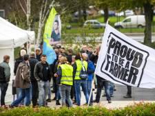 Stikstof-debat Den Bosch ten einde, belangrijke moties niet aangenomen