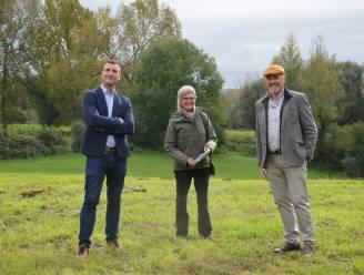 """Ninove krijgt liefst drie nieuwe bossen: """"Grootste bosuitbreiding in Vlaanderen"""""""