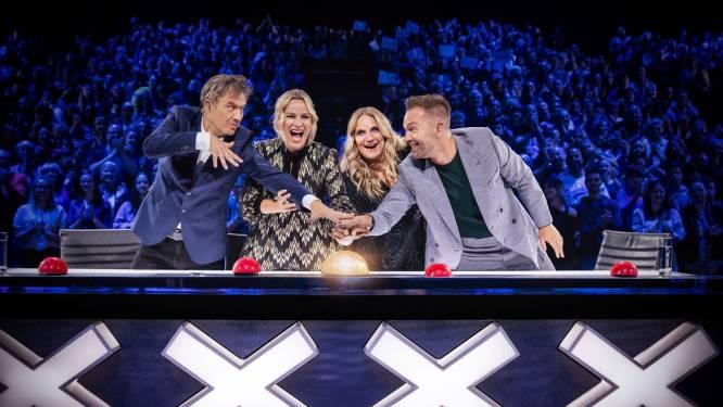 Gamechanger in 'Belgium's Got Talent': juryleden krijgen voor het eerst een 'groeps-Golden Buzzer'