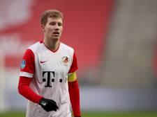FC Utrecht met gehavende selectie naar Arena voor bekerduel met Ajax
