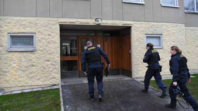 Zweedse politie pakt moeder op die haar zoon bijna 30 jaar lang opsloot in appartement