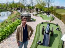 Minigolfbaan kan wél open in Bergen op Zoom, maar niet in De Heen: 'Vreemd'