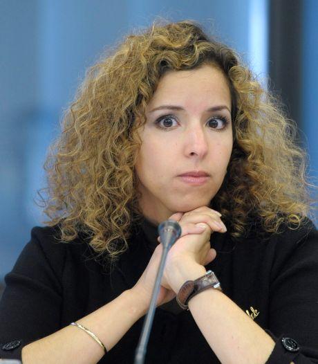 Uurtje Wassila Hachchi inhuren? Dat is dan 7500 euro