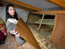 Wéér regent het klachten van Zutphense huurders over 'rommelige' renovaties van woningcorporatie Ieder1