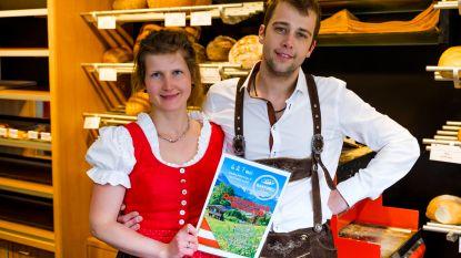 Bakkerij Berten en Iris organiseert Oostenrijks weekend