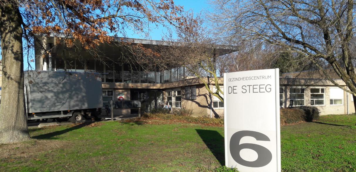 Gezondheidscentrum Steeg 6 in Schijndel is inmiddels volledig verhuurd.