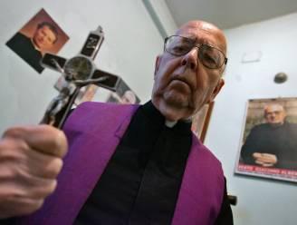 Katholieke Kerk kan aanvragen om exorcismes in Italië niet bijhouden
