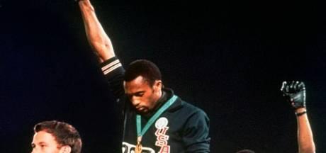Protesteren tegen racisme? Dat kunnen atleten vergeten op de Spelen