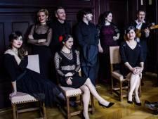 Musica Temprana heeft  groot hart voor het volkse van Misa Criolla