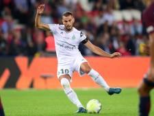 'Ex-Heraclied Oussama Tannane naar FC Utrecht'