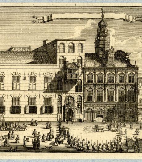 Dit was een vreselijke plek in Utrecht: je werd er in elkaar gemept en gevangen gezet op water en brood