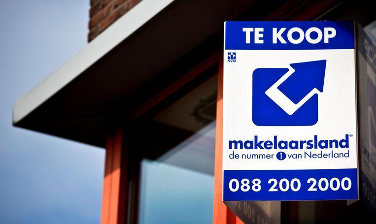 Een meerderheid in de gemeenteraad spoort wethouder Marieke van Doorninck (Ruimtelijke Ordening) aan om te helpen bij het sneller opleveren en het bereikbaarder maken van woningen. Beeld ANP