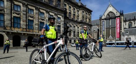 Ook deze keer moet Koningsdag sober blijven: politie alert op drukte en excessen