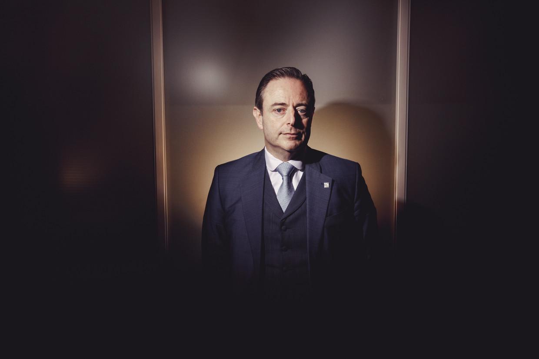 Bart de Wever (N-VA)  Beeld © Stefaan Temmerman