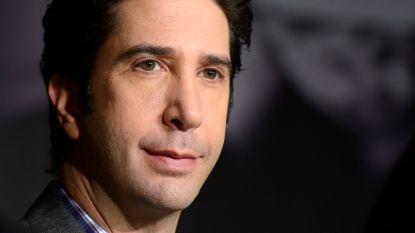 Ross uit 'Friends' krijgt rol in 'Will & Grace'