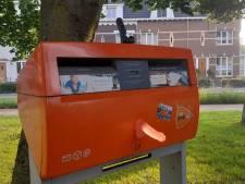 Dildoplakker slaat weer toe in Nijmegen
