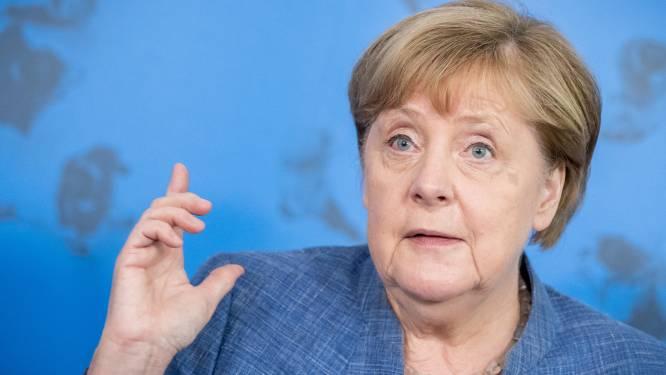 Duitsland wil coronavaccinatie niet verplichten