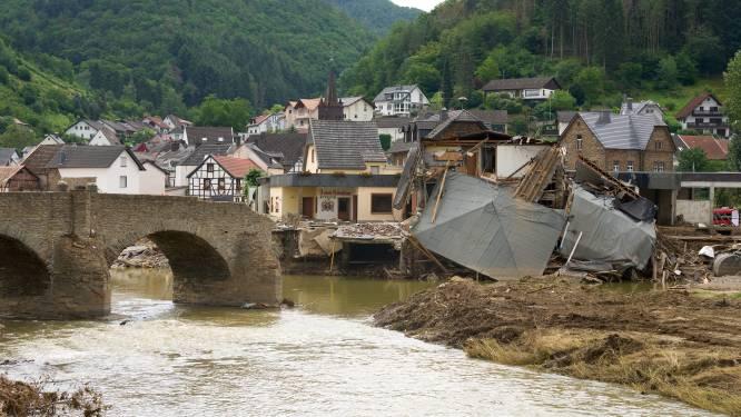 Le corps d'une victime des inondations en Allemagne retrouvé 300 km plus loin... aux Pays-Bas