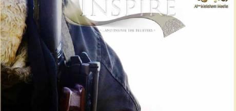 Al-Qaida glossy vol tips voor de 'ondernemende jonge jihadist'