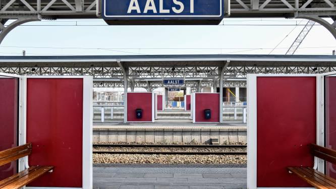 """Gegidste wandeling in de stationsbuurt van Aalst: """"Wijk werd in 1852 ontworpen"""""""