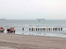 Zoektocht naar vermiste tiener bij strand Monster hervat