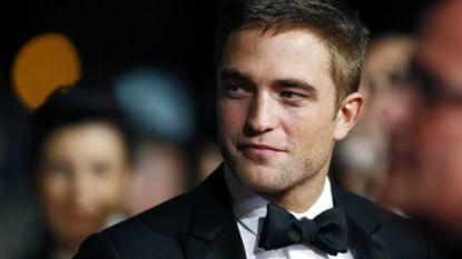 Robert Pattinson maakt het gezellig met Suki Waterhouse
