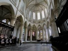 'Zingen in de kerk wordt afgeraden, maar is niet verboden'