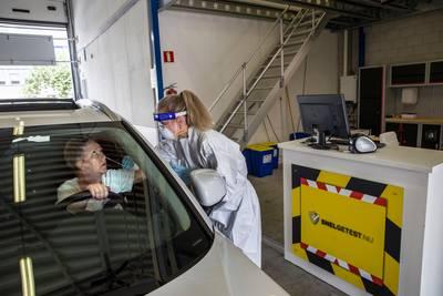 'Tropenrooster' voor twee testlocaties in de Rotterdamse regio
