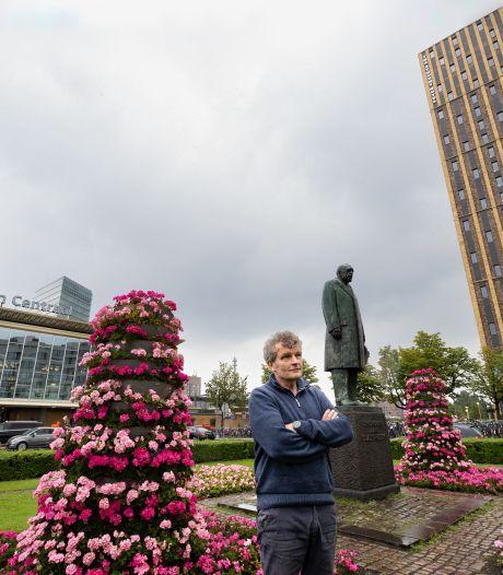 Rijksbouwmeester Alkemade: 'Architectuur kan niet alles oplossen. Wel veel'
