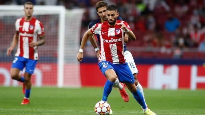 LIVE (16u15). Schittert Carrasco tegen Athletic Bilbao?