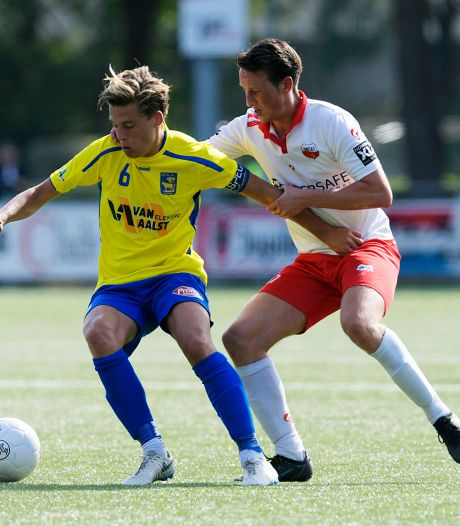 OSS'20 wint van Hollandia, maar verliest Van Sonsbeek