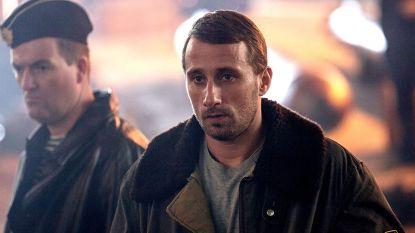 Nieuwe Hollywoodfilm Matthias Schoenaerts loopt vanaf maart in de bioscoop