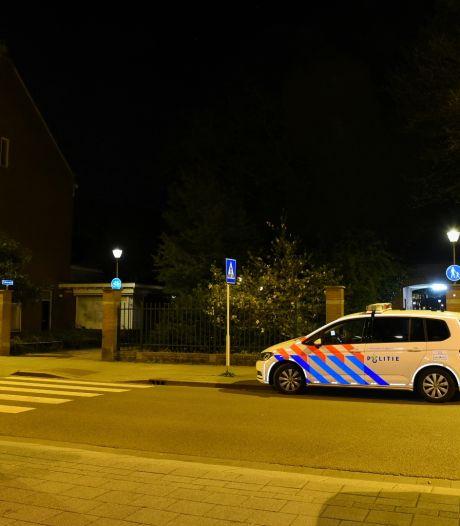 Tilburgse (20) tegen grond gewerkt bij gewapende straatoverval: dader na zoekactie niet gevonden